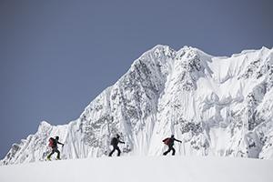 Hunza: Ski and Culture in Pakistan