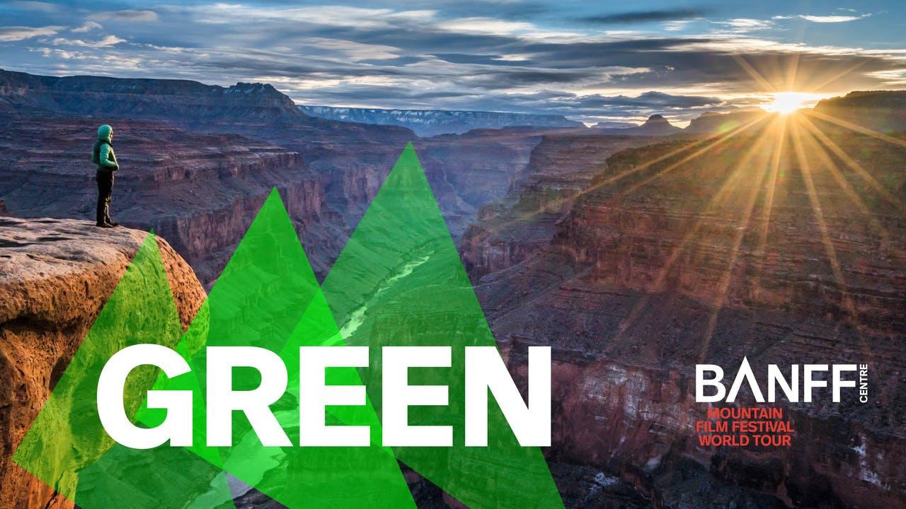 Banff Green Program