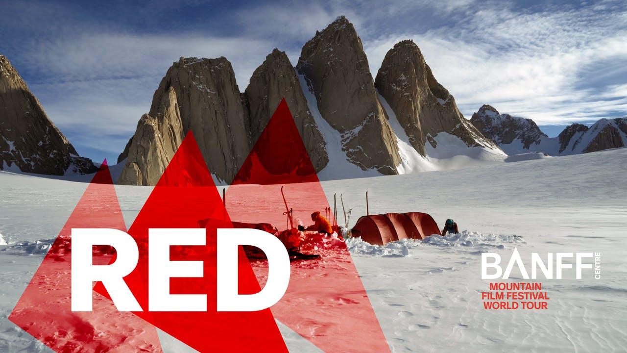 Banff Red Program